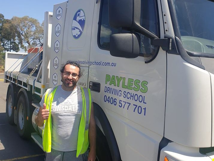 truck driving schooltruck driving school regulationsheavy duty driving school sydney