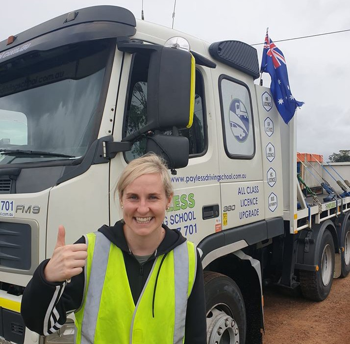 truck driving schooltruck driving school regulationstruck driving school nsw