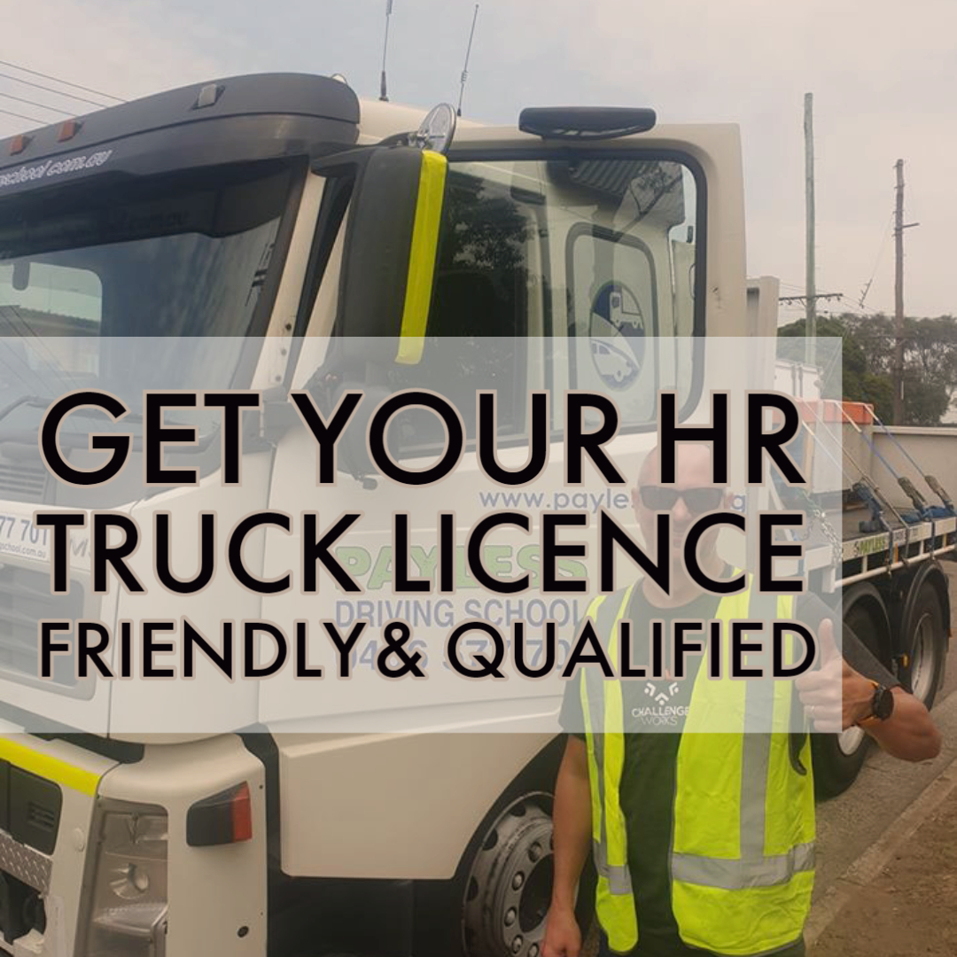 heavy vehicle licence nsw heavy vehicle licence renewal sydney sydney heavy vehicle licence